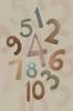 ALGEBRA juliste 50x70 cm