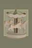 MERRY-GO-ROUND juliste 50x70 cm