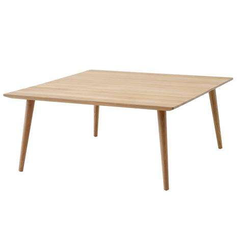&Tradition In Between SK24 Coffee Table, Oiled oak
