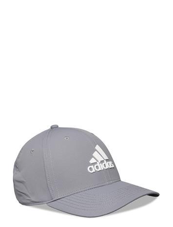 adidas Golf Tour Snapback Accessories Headwear Caps Harmaa Adidas Golf GRETHR