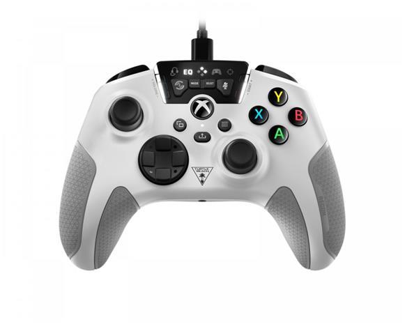 Turtle Beach Recon Controller, Xbox One/Xbox Series X/PC -peliohjain
