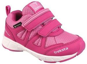Treksta Oregon Low GTX Sneaker, Pink, 22