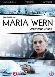 Maria Wern: Jäljet lumissa, elokuva