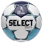 Select Jalkapallo Brillant Super TB V21 Liga Portugal - Valkoinen/Sininen
