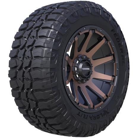 FEDERAL XPLORA R/T 275/70 18 125/122Q