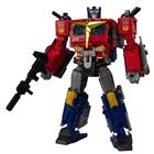 Transformers Generations Selects Series, Battle Star Optimus, Prime Model Action Figure Toy