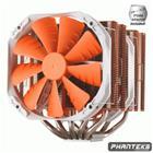 Phanteks PH-TC14PE, prosessorijäähdytin