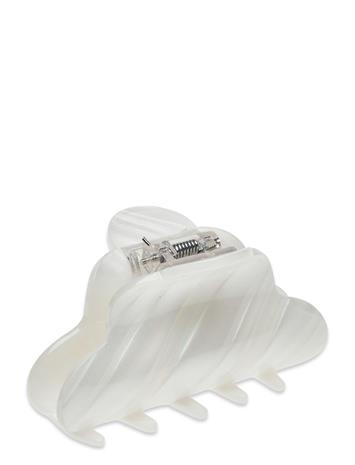 Sui Ava Lene Sweet Big Accessories Hair Accessories Hair Pins Valkoinen Sui Ava WHITE