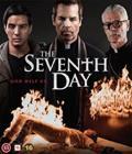 The Seventh Day (2021, Blu-Ray), elokuva