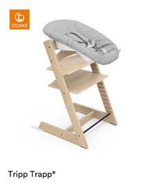 Stokke Tripp Trapp syöttötuoli + Newborn Set -kampanja (tammi)