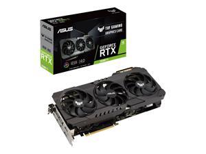 ASUS GeForce RTX 3080 Ti TUF Gaming 12 GB, PCI-E, näytönohjain