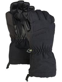 Burton Profile Gloves true black Jätkät