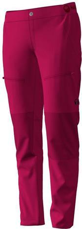 Halti Pallas II W Warm X-stretch Pants Cerise 44