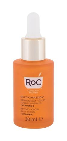 RoC Multi Correxion Revive + Glow ihoseerumi 30 ml