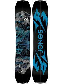 Jones Snowboards Mountain Twin 157 2022 Splitboard uni Miehet