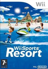 Sports Resort, Nintendo Wii -peli