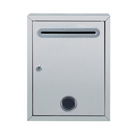 Small Suggestion Stainless Steel Complaint Box