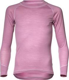 Isbjörn Husky Sweater Baselayer Kids, vaaleanpunainen