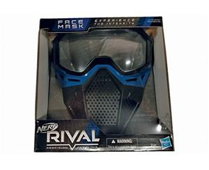 Rival face mask ass.