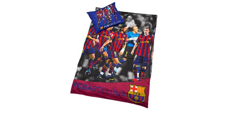 FC Barcelona, pussilakanasetti
