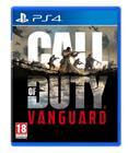 Call of Duty: Vanguard, PS4 -peli