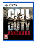 Call of Duty: Vanguard, PS5 -peli