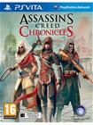 Assassin's Creed: Chronicles Pack, PS Vita -peli