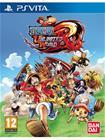 One Piece: Unlimited World Red, PS Vita -peli