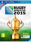 Rugby World Cup 2015, PS Vita -peli