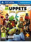 The Muppets: Movie Adventures, PS Vita -peli