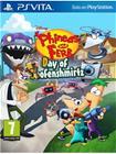 Phineas and Ferb: Day of Doofenshmirtz, PS Vita -peli