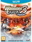Warriors Orochi 3: Hyper, Wii U -peli