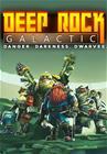 Deep Rock Galactic, Xbox One -peli