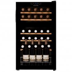 Dunavox DXFH30.80, viinikaappi