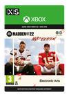 Madden NFL 22 MVP Edition, Xbox One -peli