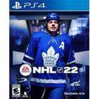 NHL 22, PS4-peli