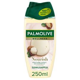 Palmolive Wellness Nourish 250 ml suihkusaippua