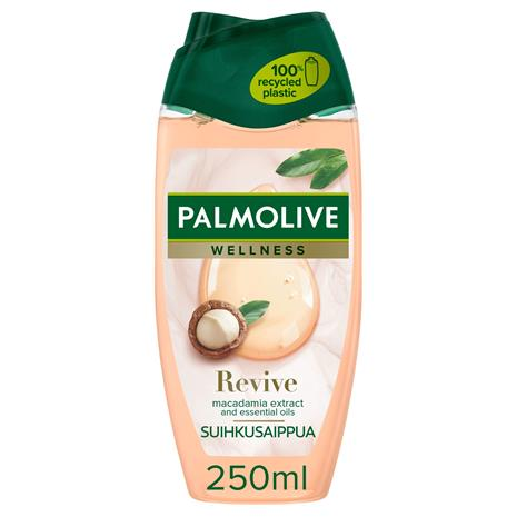 Palmolive Wellness Revive 250 ml suihkusaippua