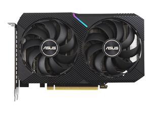 ASUS GeForce RTX 3060 Ti Dual Mini V2 8 GB, PCI-E, näytönohjain