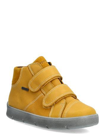 Superfit Ulli Shoes Pre Walkers 18-25 Keltainen Superfit YELLOW