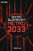 Metro 2033 (Dmitry Glukhovsky), kirja
