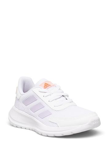 adidas Performance Tensaur Matalavartiset Sneakerit Tennarit Valkoinen Adidas Performance FTWWHT/PRPTNT/VAPPNK