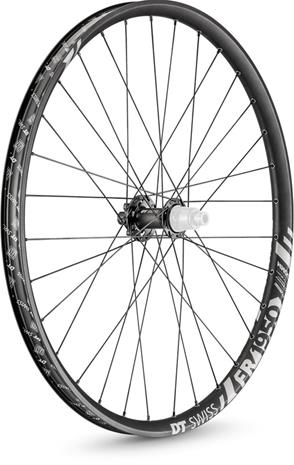 "DT Swiss FR 1950 Classic Rear Wheel 29"""" Disc 6-Bolt 30mm 12x150mm TA Shimano"