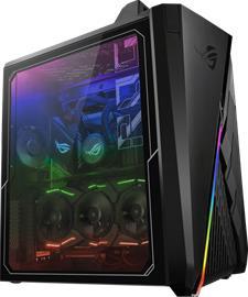 Asus ROG Strix GA35 G35DX-NR117T/R (Ryzen 7 5800X, 32 GB, 1 TB SSD + 1 TB HDD, Win 10), keskusyksikkö