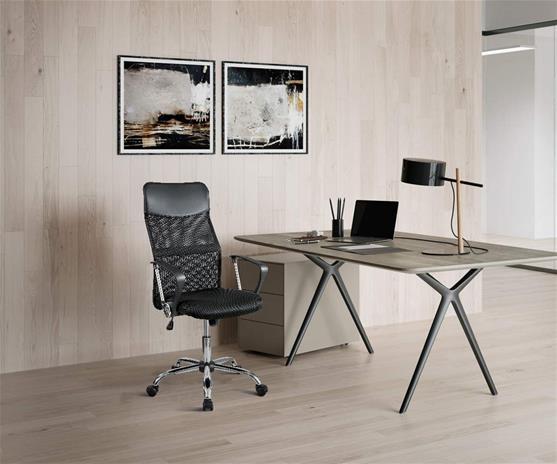 Liby toimistotuoli, musta