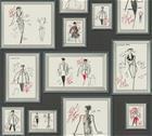Karl Lagerfeld - 37846-1 Tapetti