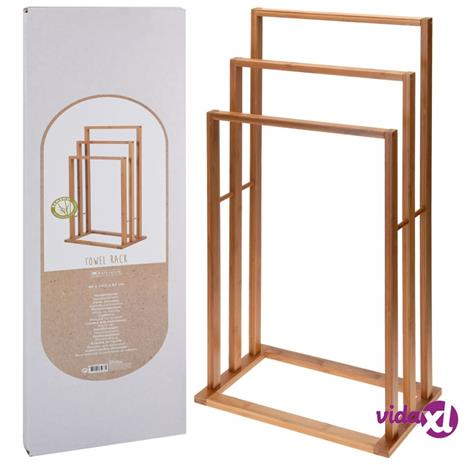 Bathroom Solutions Pyyheteline bambu 3 tangolla