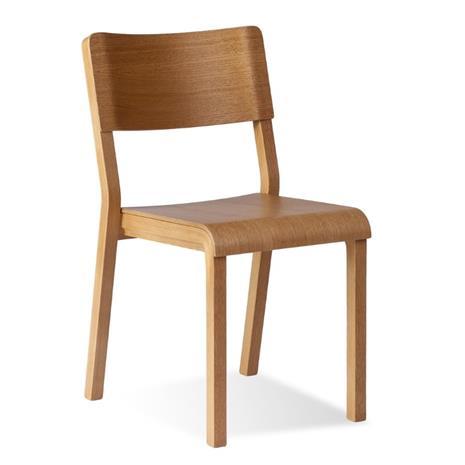 Tuoli TP2, tammi