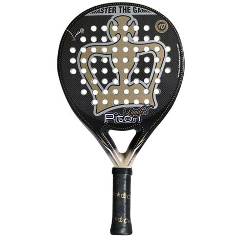 Black Crown, Padelmaila - Piton Limited