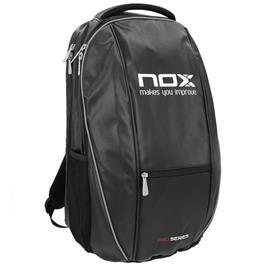 Nox, Padel-reppu - Pro Series Black